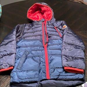 Boys winter jacket NWT